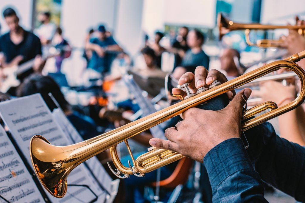 Driven To Peak Consulting offers to help individuals with their motivation to improve their performance in different domains such as helping a person learn to use performance enhancement skills to improve performance in playing trumpet