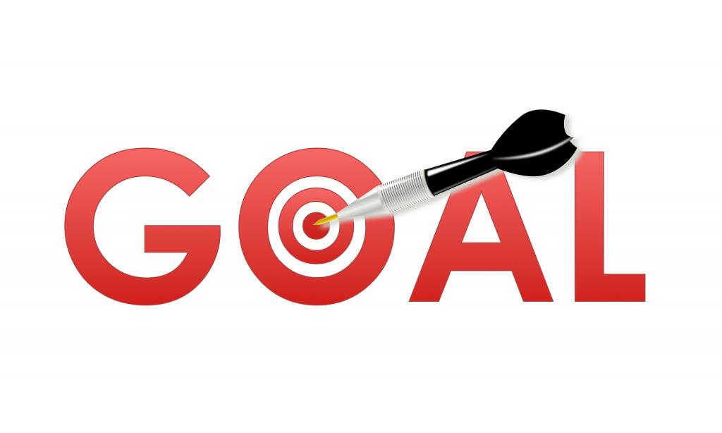 correct goal setting techniques